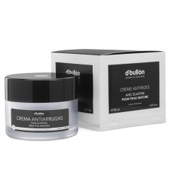 Crema facial Antiarrugas 50 ml D Bullon