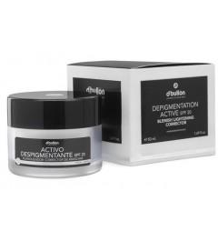 Crema facial Despigmentante SPF-20 50 ml D Bullon