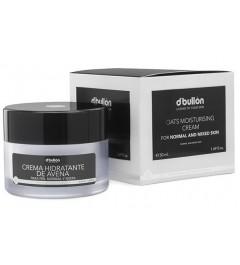 Crema facial Hidratante de Avena 50ml D Bullon