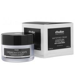Crema facial Matificante 50 ml D Bullon