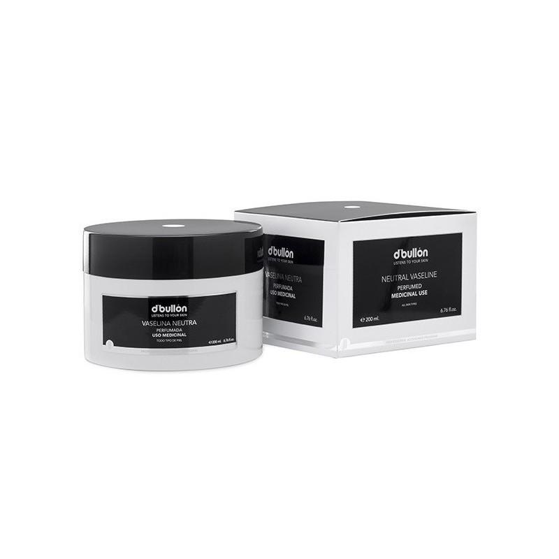 Vaselina neutra perfumada 200 ml DBullon