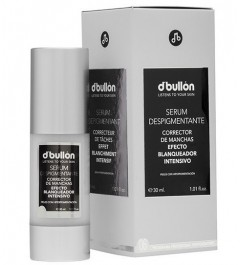 Serum Despigmentante D Bullon 30ml