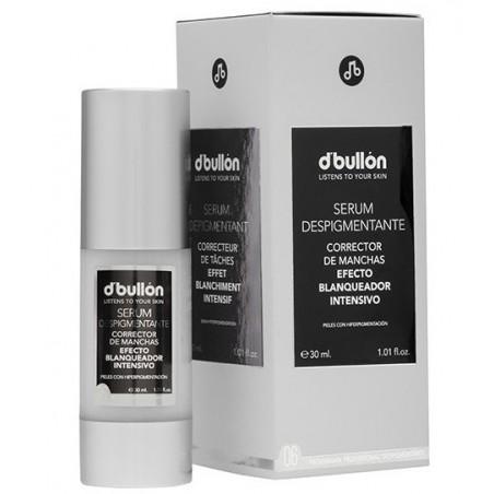 Serum Despigmentante D Bullon 30ml