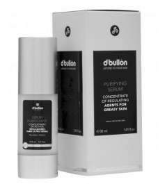 Serum Purificante D Bullon 30ml