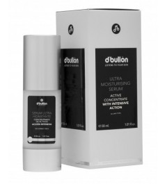Serum facial Ultra-Hidratante D Bullon 30ml