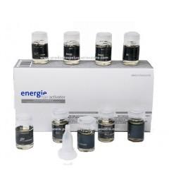 Ampollas anticaida Energie Hair Activator