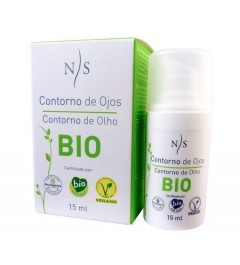 Contorno de ojos Bio Nirvana Spa 15 ml