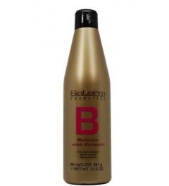 Balsamo Proteinico 500 ml Salerm