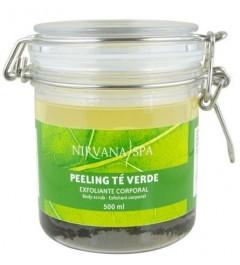 Peeling corporal Te Verde Nirvana Spa
