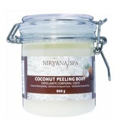Peeling corporal Coconut