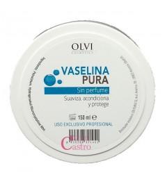 Vaselina pura sin perfume 150 ml Olvi