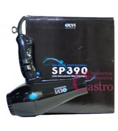 Secador de pelo semi compacto 2100 w. Sp 390 Olvi