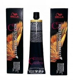 Tinte Koleston perfect ME+ Wella Profesional