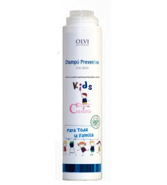 Champu preventivo piojos Olvi 300 ml