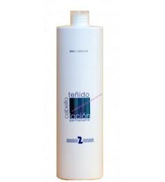 Liquido de permanente cabellos coloreados 1 litro Olvi