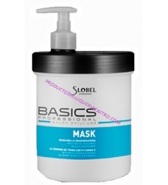 Mascarilla regeneradora Basic 1000 ml Slobel