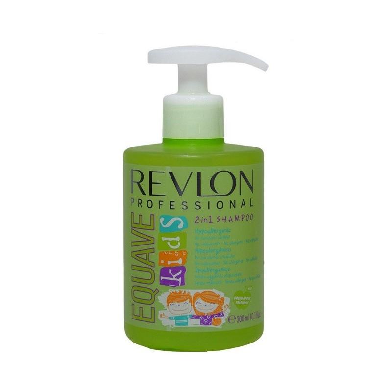 Revlon Equave Kids Champu infantil 300 ml