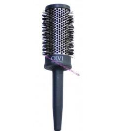 Cepillo Termico profesional 43 mm Olvi