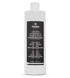 Tonico Hidratante Tonificante D Bullon 500 ml