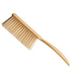 Cepillo Limpiacuellos Barbero Eurostil