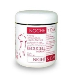N&D Crema Anticelulítica Acción Termica 500ml