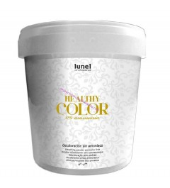 Decoloracion sin amoniaco 500 ml Healthy Lunel Cosmetics